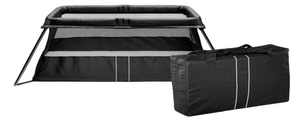 What's the Best Travel Cot or Crib?