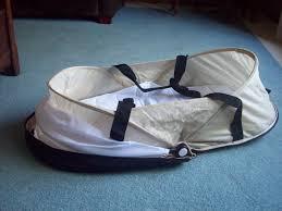 Korbies All-in-One Baby Bag